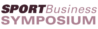 Logo Sport Business Symposium